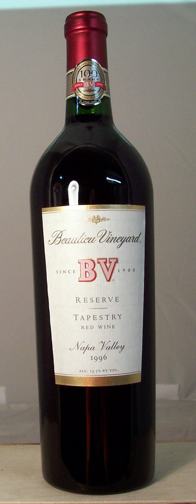 Tapestry Reserve Tapestry Reserve Red Wine