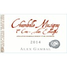 Maison Alex Gambal Chambolle-Musigny Aux Echanges 2014